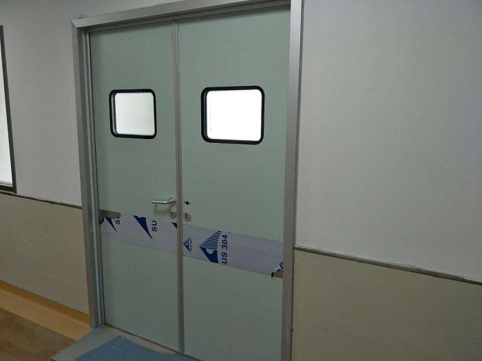 医院专用门